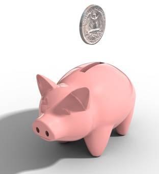 Mejores cuentas de ahorros 2012