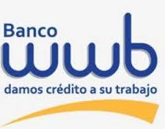 Cuenta de ahorro sin costos de manejo Banco WWB
