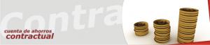 Cuenta de ahorros contractual Finamerica