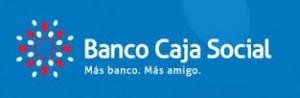 cuentas de ahorros banco caja social